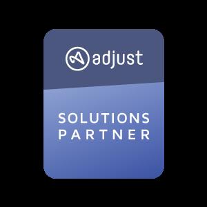 d2c rが adjust solutions partnerプログラム の初期パートナーに認定