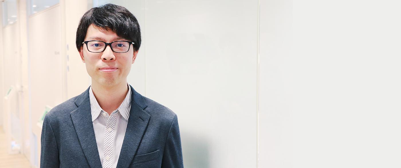 プロモーション企画 川合|INTERVIEW|株式会社D2C R