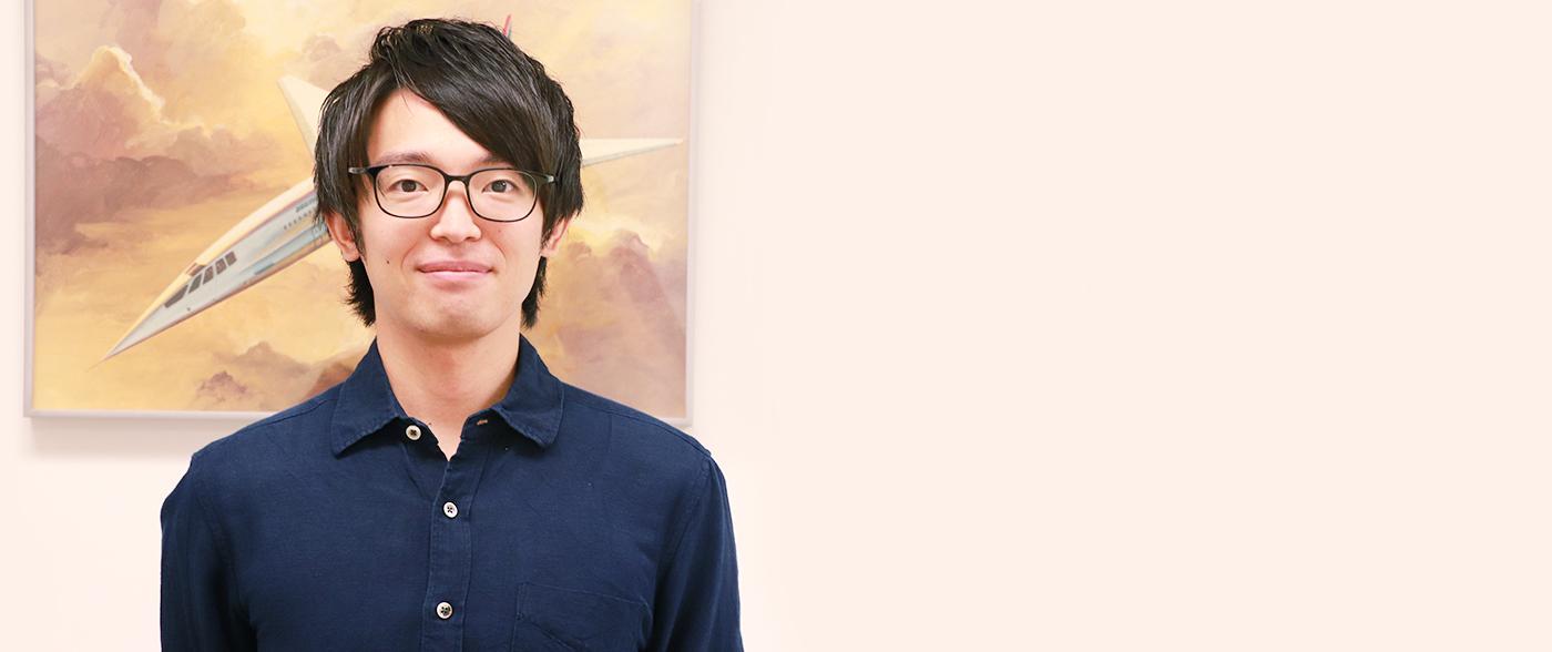 メディアセールス 本田|INTERVIEW|株式会社D2C R