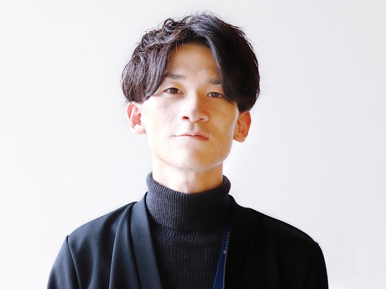 プロモーションプランナー 井上 | INTERVIEW|株式会社D2C R