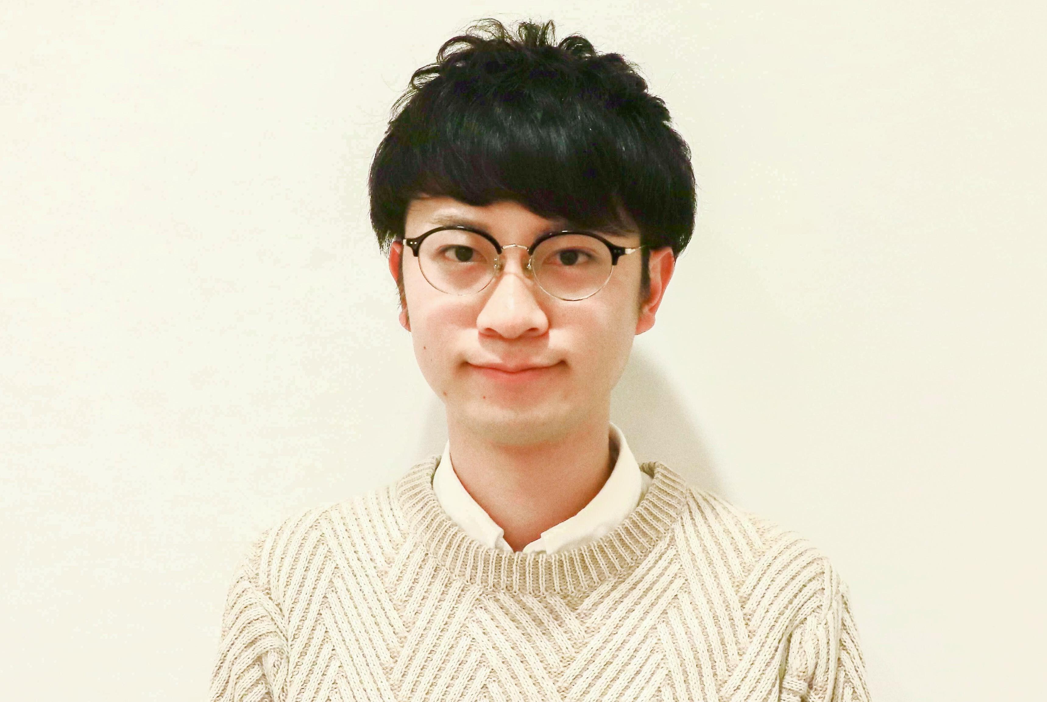 データアナリスト山田|INTERVIEW|株式会社D2C R